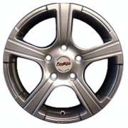 Forsage P1336 alloy wheels