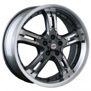 Forsage P1345 alloy wheels