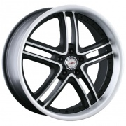 Forsage P1347 alloy wheels