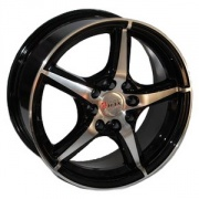 Forsage P1349 alloy wheels