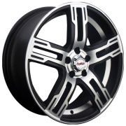 Forsage P1375 alloy wheels