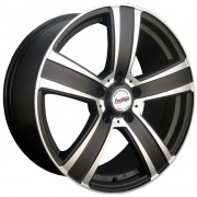 Forsage P1385 alloy wheels