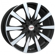 Forsage P1389 alloy wheels