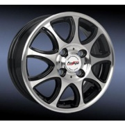 Forsage P1471 alloy wheels
