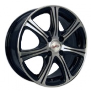 Forsage P1484 alloy wheels