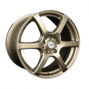 Forsage P1488 alloy wheels