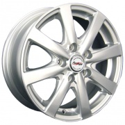 Forsage P1510 alloy wheels