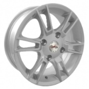 Forsage P1545 alloy wheels