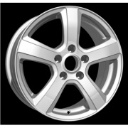 Forsage P1562 alloy wheels