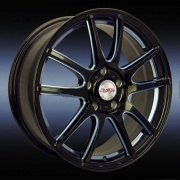 Forsage P1563 alloy wheels