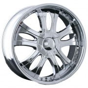 Forsage P8013 alloy wheels