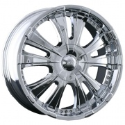 Forsage P8038 alloy wheels