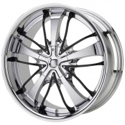 Forsage P8078 alloy wheels