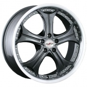 Forsage P8106 alloy wheels