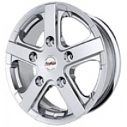 Forsage P8120 alloy wheels