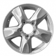 Forsage P8176R alloy wheels