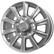 Forsage P8182 alloy wheels