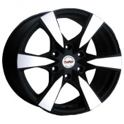 Forsage P8188 alloy wheels