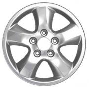 Forsage PА02 alloy wheels