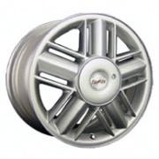 Forsage W005 alloy wheels