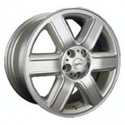 Forsage W007 alloy wheels