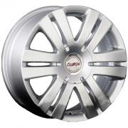 Forsage W010 alloy wheels