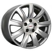 Forsage W0141 alloy wheels