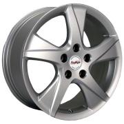 Forsage W015 alloy wheels