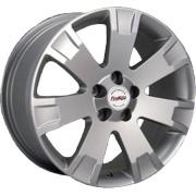 Forsage W016 alloy wheels