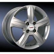 Forsage W017 alloy wheels
