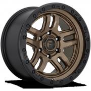 Fuel Off-Road Ammo alloy wheels