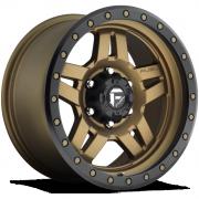 Fuel Off-Road Anza alloy wheels