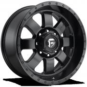 Fuel Off-Road Baja alloy wheels