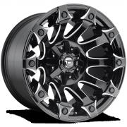 Fuel Off-Road BattleAxe alloy wheels