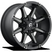 Fuel Off-Road Coupler alloy wheels