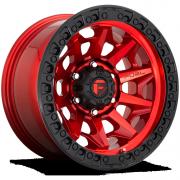 Fuel Off-Road Covert alloy wheels