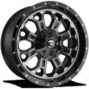 Fuel Off-Road Crush alloy wheels