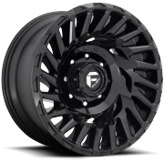 Fuel Off-Road Cyclone alloy wheels