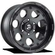 Fuel Off-Road Enduro alloy wheels