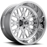 Fuel Off-Road FF104 forged wheels