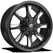 Fuel Off-Road Hydro alloy wheels