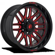 Fuel Off-Road Ignite alloy wheels