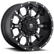 Fuel Off-Road Krank alloy wheels