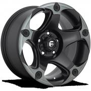 Fuel Off-Road Menace alloy wheels