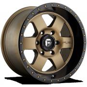 Fuel Off-Road Podium alloy wheels