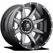 Fuel Off-Road Rampage alloy wheels