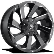 Fuel Off-Road Razor alloy wheels