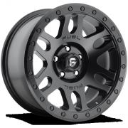 Fuel Off-Road Recoil alloy wheels
