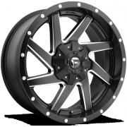 Fuel Off-Road Renegade alloy wheels