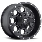 Fuel Off-Road Revolver alloy wheels
